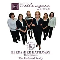 Betsy Wotherspoon & Team of BHHS The Preferred Realty Pittsburgh, PA
