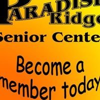 Paradise Ridge Senior Center