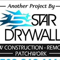 Five Star Drywall