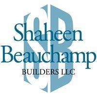 Shaheen Beauchamp Builders LLC
