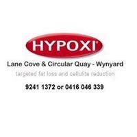Hypoxi Sydney - Lane Cove and Circ.Quay & Wynyard