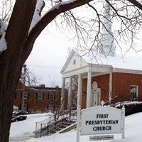 First Presbyterian Church Glen Ellyn