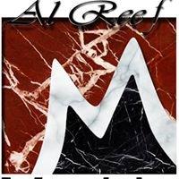 Al Reef marble