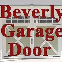 Beverly Overhead Garage Door Co., Inc