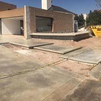 Frank Gonzalez- Alpha Custom Concrete Finishing