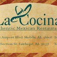 La Cocina - Fairhope,AL