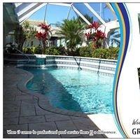 Ultramarine Pool Maintenance & Cleaning LLC