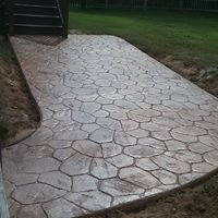 Professional Masonry and Concrete