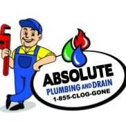 Absolute Plumbing and Drain