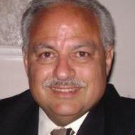 Bart Castelli at Homestar Financial Corporation