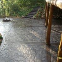 Aili Custom Concrete LLC,