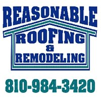 Reasonable Roofing and Remodeling / Reasonable Construction Services