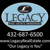 Legacy Real Estate Brokerage