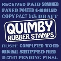 Quimby Rubber Stamps