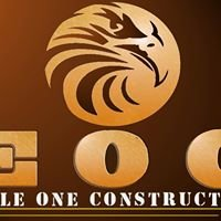 Eagle One Construction, Inc.