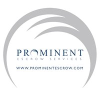 Prominent Escrow Services, Inc. Fountain Valley