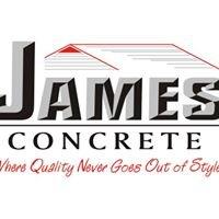 James Concrete