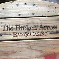 Broken Arrow Bar & Casino