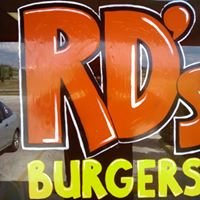RD's Burgers