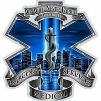 Stamford Texas EMS (OFFICIAL)