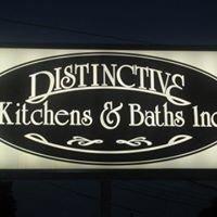 Distinctive Kitchens & Baths, Inc.