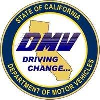 West Covina DMV