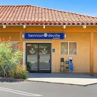 Bennion Deville Homes Indio, Cal BRE 01325548