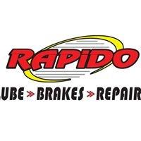 Rapido Lube Brakes Repairs