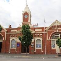 Kyabram Town Hall