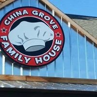 China Grove Family House