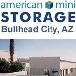 American Mini Storage - Bullhead City