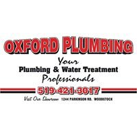 Oxford Plumbing Heating and Cooling