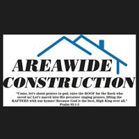 Areawide Construction