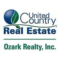 United Country Ozark Realty, Inc.