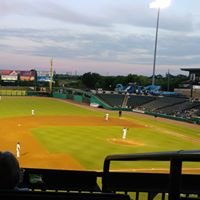 Sugarland Skeeters Constellation Stadium