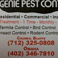Genie Pest Control, Inc.