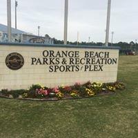 Orange Beach Sports Complex