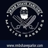 RMB Shave Parlor