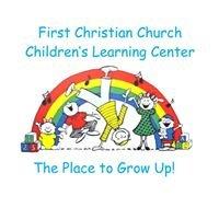 First Christian Church,  Children's Learning Center, Midland, Texas