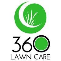 360 Lawn Care