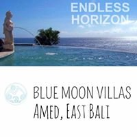 Blue Moon Villas Resort, Bali