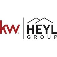 The Heyl Group at Keller Williams - Amarillo