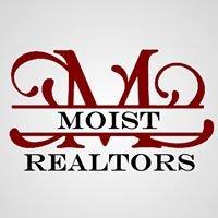 Moist Realtors, Inc. BRE# 01525248