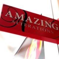 Amazing Alterations