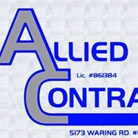Allied Contracting