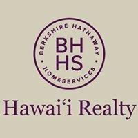 Berkshire Hathaway HomeServices Hawai'i Realty