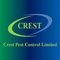 Crest Pest Control Limited