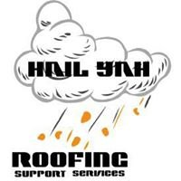 Hail Yah Roofing Support Services