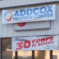 Addcox Heating Center