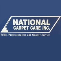 National Carpet Care, Inc.